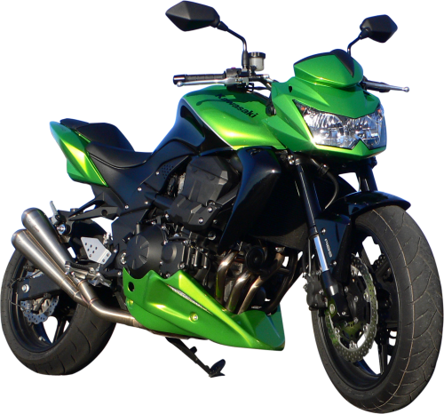motorcycle PNG3178